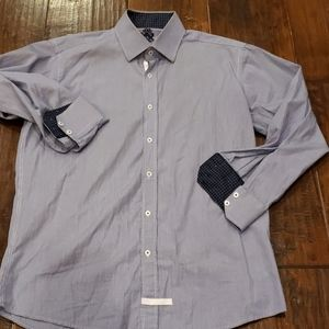 English Laundry button down shirt